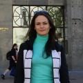 Татьяна Кабанец